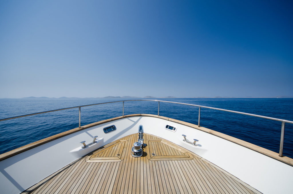 12 choses à considérer lors de l'achat d'un bateau