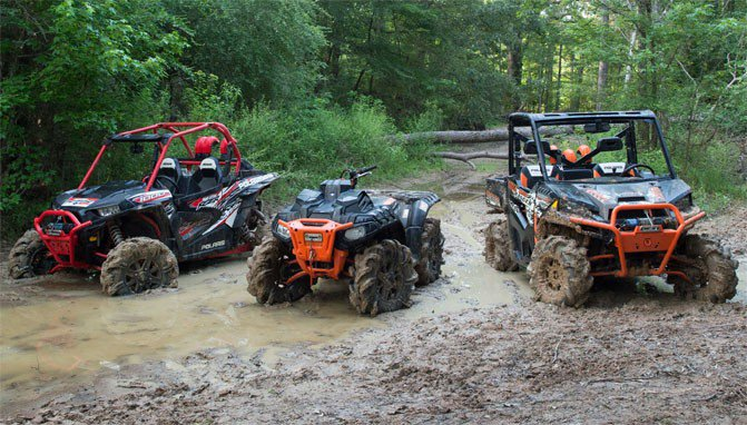 The 10 Best Types Of Polaris Atv Four Wheelers My Westshore