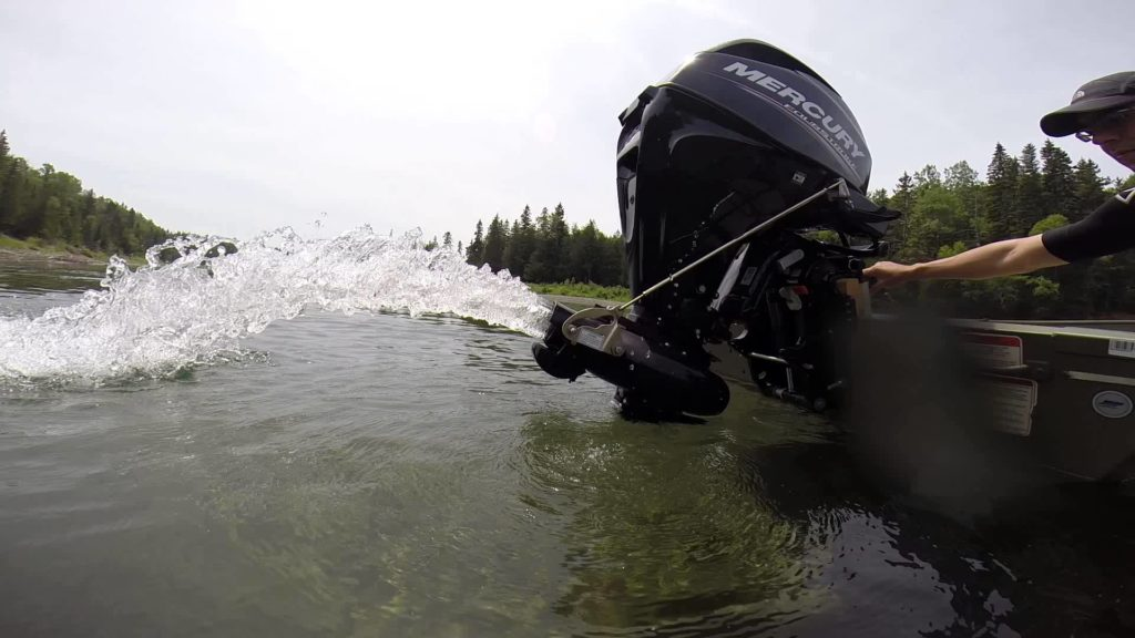 How to Choose The Best Mercury Jet Outboard - My Westshore