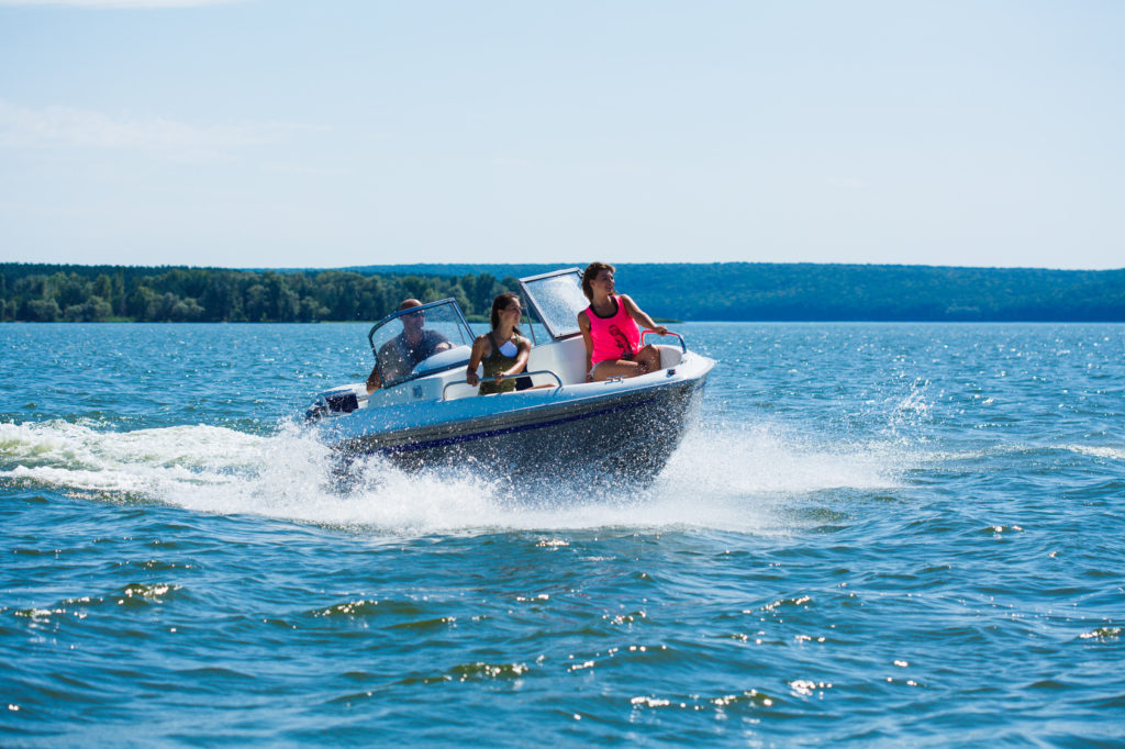 Learn The Truth on Evinrude Outboards - Westshore Marine