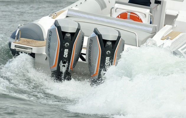 An Overview of Evinrude vs Yamaha Outboards - My Westshore