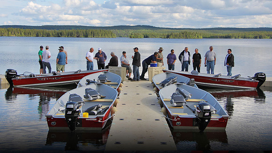 Lund Vs Alumacraft Boats - What Lund Boats Offers Alumacraft