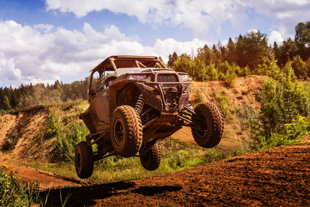 Pros And Cons Of Buying A Used Utv All Terrain Vehicles